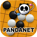 Pandanet(Go) -Internet Go Game icon