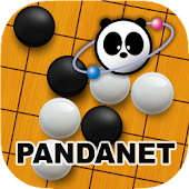 Pandanet(Go) -Internet Go Game