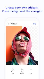 App Sticker.ly - Sticker Maker & WhatsApp Status Video 1.11.2 APK for iPhone