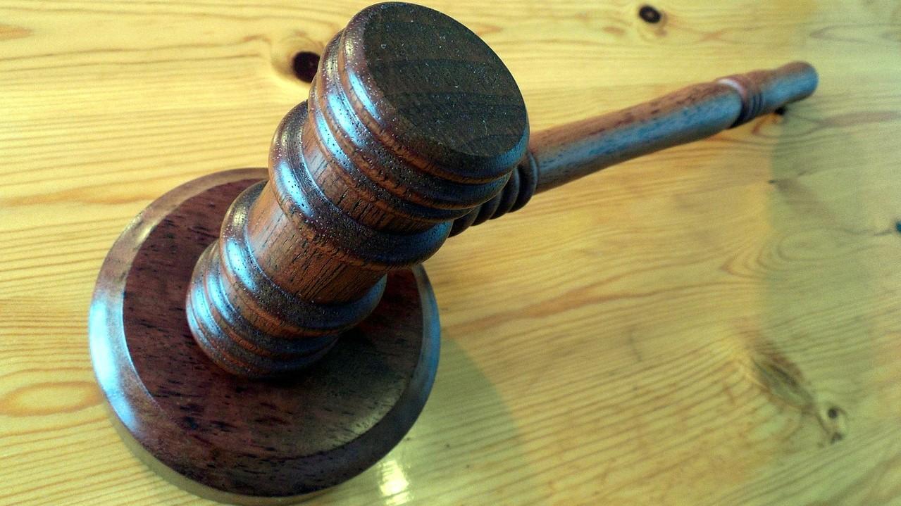 Должность судьи в Украине. Фото: Needpix
