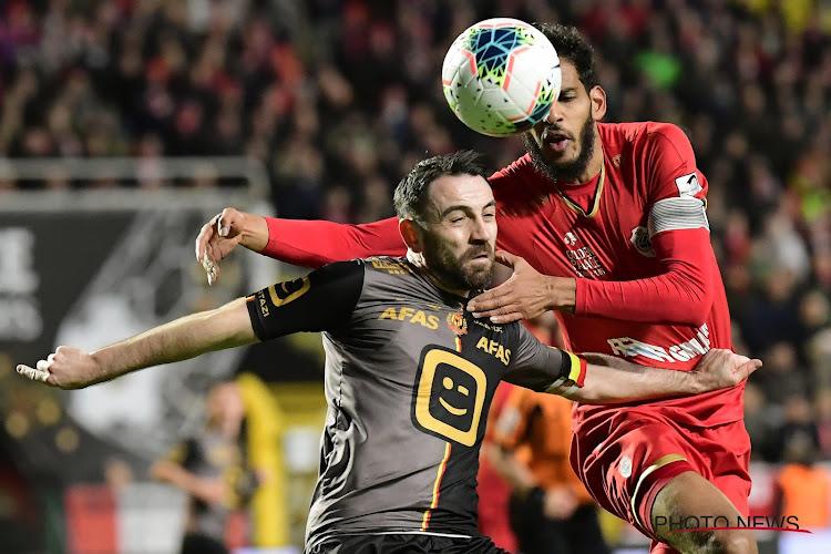 """Onur Kaya onder de indruk van Antwerp: """"Een concurrent voor play-off 1? Zij spelen met Gent en Brugge voor de titel!"""""""