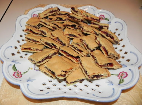 Ethel's Nice Tomato Cookies --  Dated October  Recipe 1926