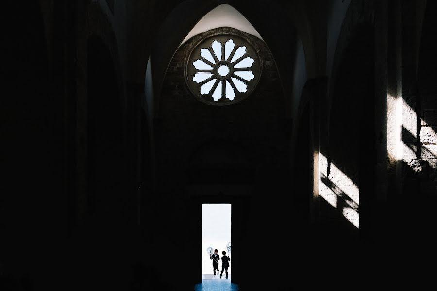 Huwelijksfotograaf Federica Ariemma (federicaariemma). Foto van 02.12.2020