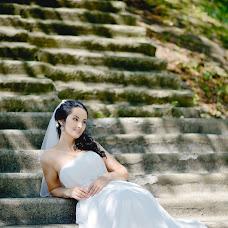 Wedding photographer Olya Yaschenko (OlyaYa). Photo of 22.09.2014