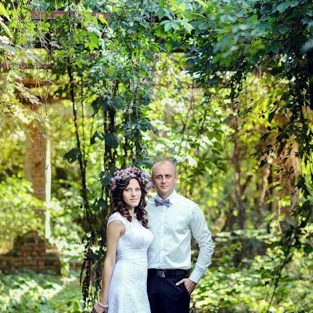 Wedding photographer Elena Gorbach (gorbachfoto). Photo of 16.02.2017