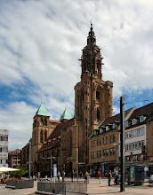Photo: Kilianskirche Heilbronn