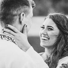Wedding photographer Anastasiya Robotycka (Nastya10). Photo of 04.10.2015