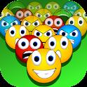 Free Shoot bubble smileys 2016 icon