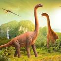 Brachiosaurus Simulator icon