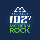 102.7 THE PEAK icon