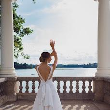 Wedding photographer Daina Diliautiene (DainaDi). Photo of 03.01.2018