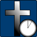 5-Minute Christian Meditation icon