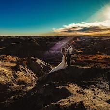 Wedding photographer Marcin Karpowicz (bdfkphotography). Photo of 01.03.2018