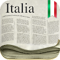 Italian Newspapers icon