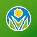 Banco Agrario App icon