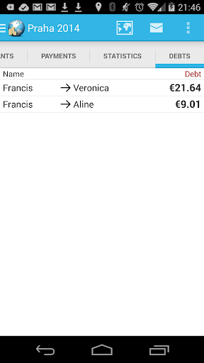 Travel Money screenshot 7
