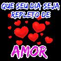 Stickers Frases de amor para WhatsApp icon