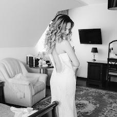 Wedding photographer Tatyana Vlasenko (tatianavlasenko). Photo of 21.05.2017