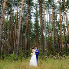 Wedding photographer Anastasiya Ladygina (Sciurus). Photo of 13.10.2017