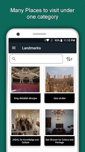 Jordan Travel & Explore, Offline Country Guide screenshots 3