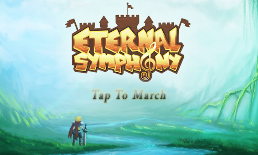 Eternal Symphony- screenshot thumbnail
