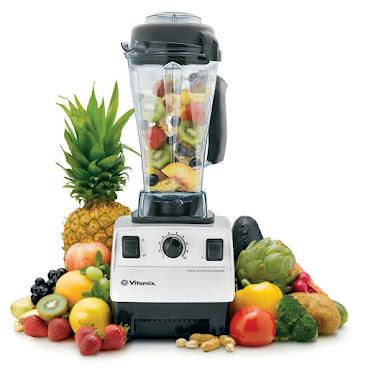 Vitamix 5200 營養調理機 白色 香港電壓220v