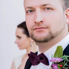 Wedding photographer Olga Osipchuk (olyaosipchuk). Photo of 18.06.2016