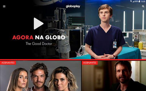 Globoplay 2.57.0 screenshots 9