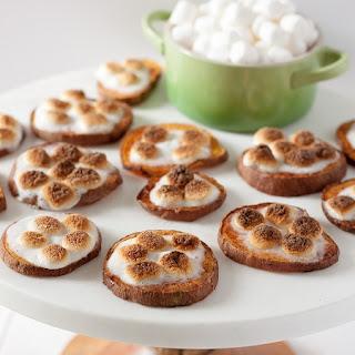 Sweet Potato Casserole No Dairy Recipes