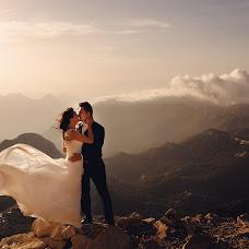 Wedding photographer Michal Wojna (wojnamichal). Photo of 17.03.2016