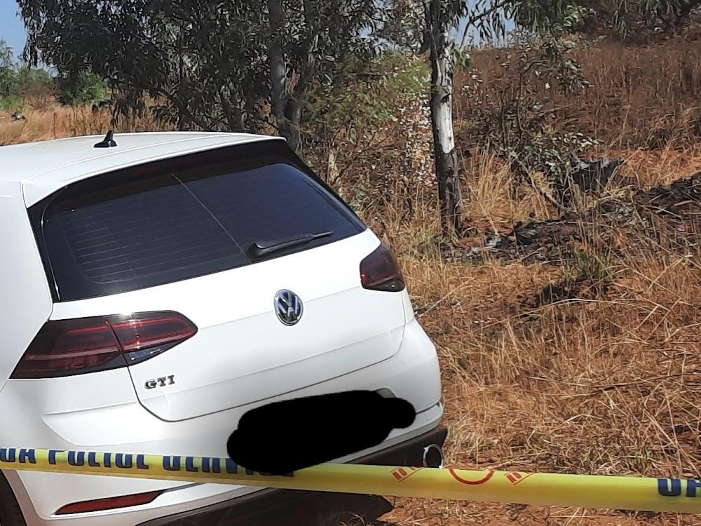 VW Polo 'blue light' trio arrested - SowetanLIVE