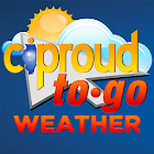 CIProud2Go Weather icon