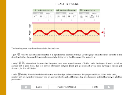 The Classic Pulses of Chinese Medicine- screenshot thumbnail