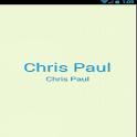 Chris Paul icon