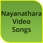 Nayantara Hit Video Songs