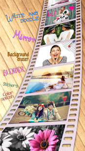 Photo Editor Effects & Filters - náhled