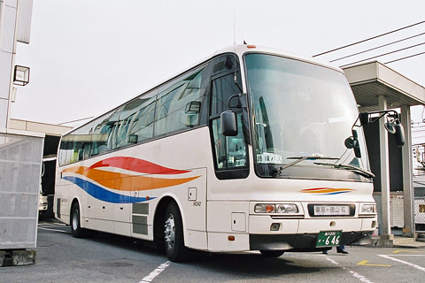 京浜急行電鉄「萩エクスプレス」 S6242