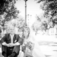 Wedding photographer Aleksey Babkin (babkinlex). Photo of 30.07.2015