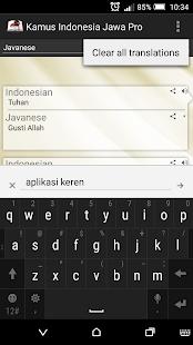 Indonesian-Java-Dictionary-Pro 13