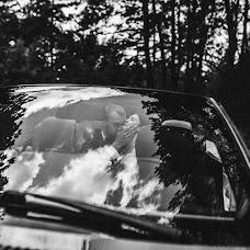 Wedding photographer Oleg Yarovka (uleh). Photo of 16.06.2016