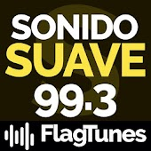 Radio Sonido Suave 99.3 FM by FlagTunes