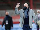Philippe Clement verwacht nog lastige play-offs