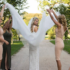 Wedding photographer Carola Doornbos (CarolaDoornbos). Photo of 04.11.2016