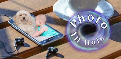 Photo In Hole - 3D Photo Editor for PC