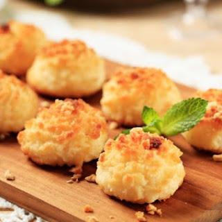 Sugar Free Macaroons Recipes