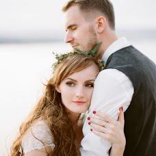 Wedding photographer Kseniya Milushkina (milushkina). Photo of 22.05.2017