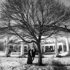 Wedding photographer Tatyana Sarycheva (SarychevaTatiana). Photo of 26.01.2016