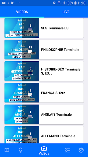 carte bac es 2020 Download Bac ES 2020 Free for Android   Bac ES 2020 APK Download