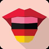 German  Voice Translate