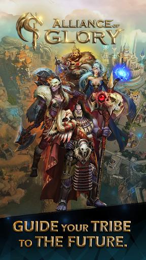 Alliance of Glory filehippodl screenshot 5